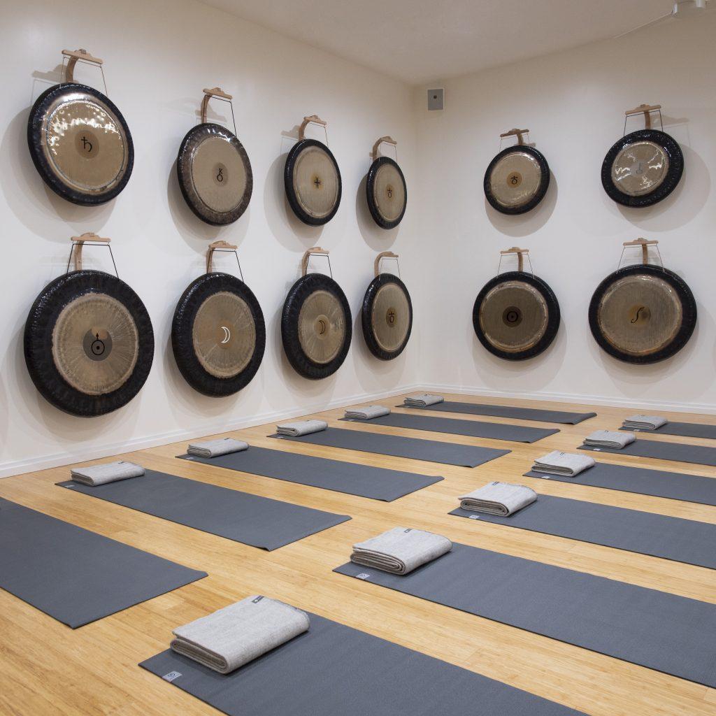 Astro Gong Yoga Gong Studio