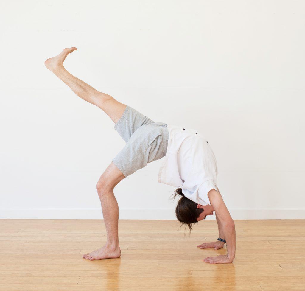 Anusara Yoga Los Angeles