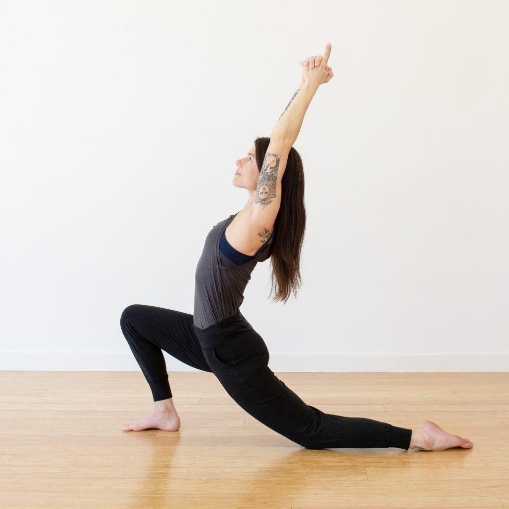 Dharma Yoga Los Angeles